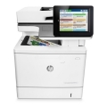 Color LaserJet Enterprise Flow MFP M 577 c