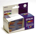 Epson C13S020191 Tintenpatrone color, Inhalt 35 ml für Epson Stylus Color 440/740