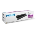 Philips PFA351|252422040 Thermo-Transfer-Rolle, 140 Seiten für Philips Fax Magic 5