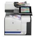 LaserJet Enterprise 500 color M 577 dnm