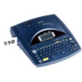 P-Touch 550