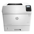 LaserJet Managed M 605 Series