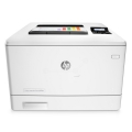 Color LaserJet Pro M 450 Series