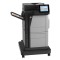 Color LaserJet Enterprise Flow MFP M 681 dh