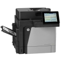 LaserJet Enterprise MFP M 630 Series