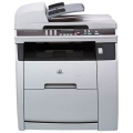 Color LaserJet 2800 Series