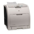 Color LaserJet 2700 Series