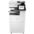 LaserJet Managed MFP E 72525 dn